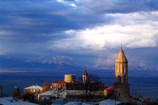 Kakheti, the birthplace of wine and hospitality (from Gudauri)