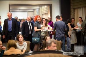 (Русский) Где познакомиться экспатам в Тбилиси?