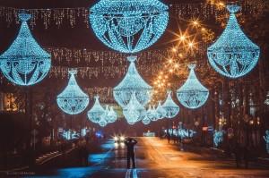 (English) (Русский) Грузинские новогодние традиции