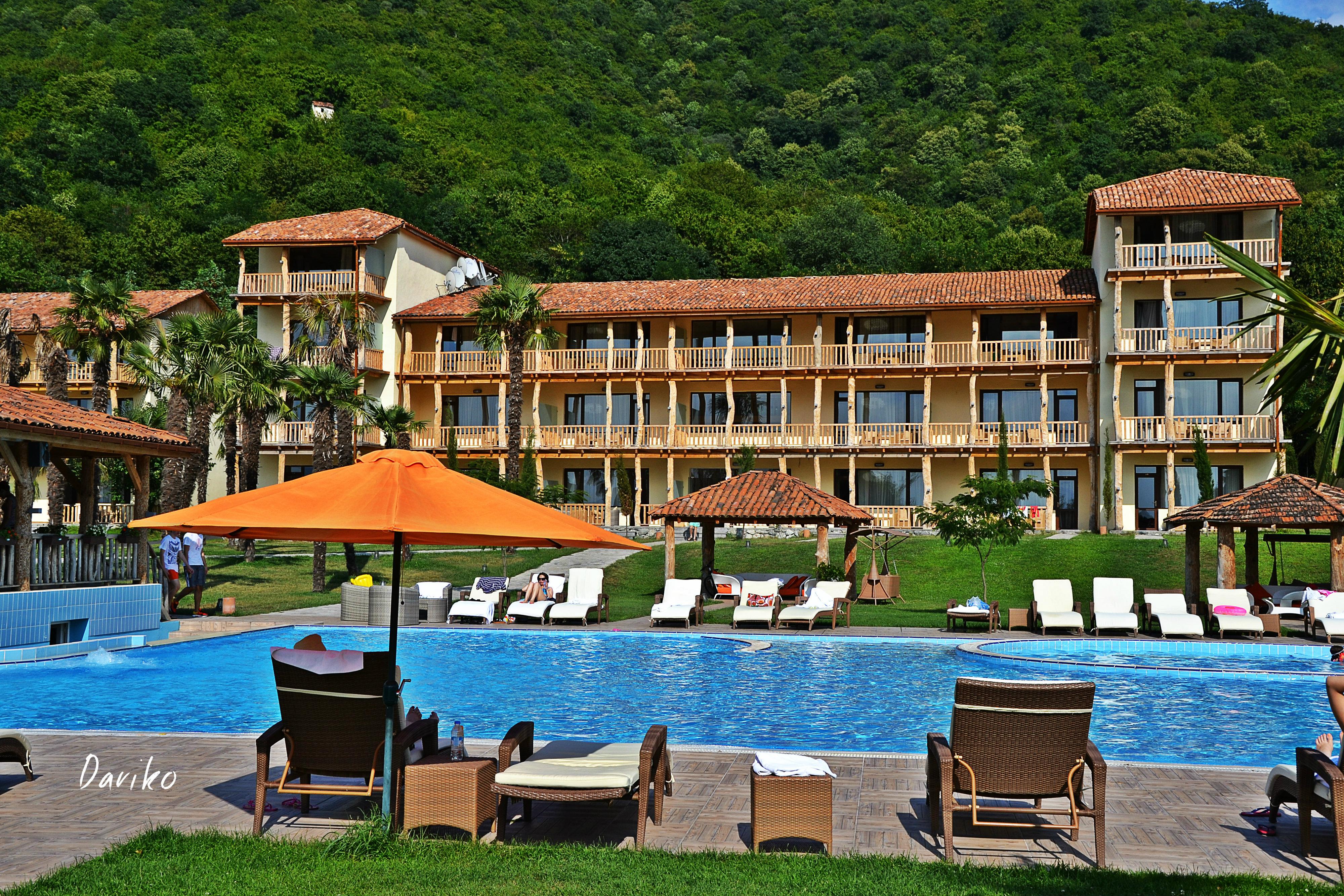 Mountain Resorts In Georgia Benbie