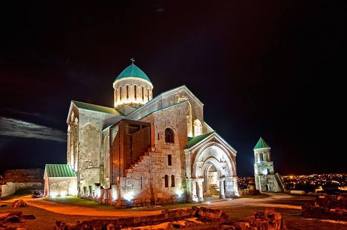 Air Batumi 5 days
